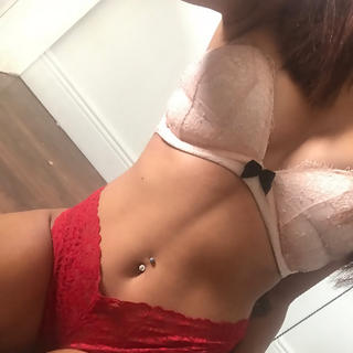 Fetishes, playing submissive taking hard cock anywhere at any time, going out in public with no panties on so I can play with my pussy , nipple play and sexy conversations
