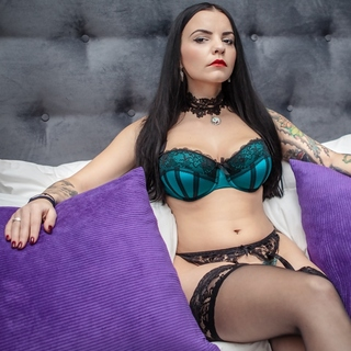 I am a professional Mistress , an expert in many fetishes but most of all I love mind control and forced feminisation